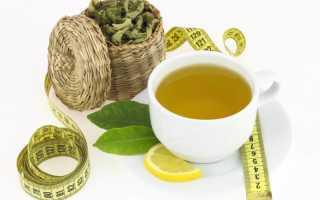 Как помогает чай для похудения