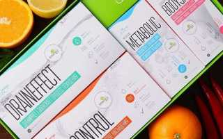 Отзывы о nl продуктах для похудения