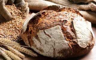 Можно ли отрубной хлеб при диете