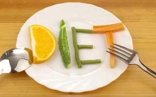 Себорейный дерматит диета меню