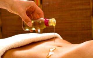 Медовый массаж живота для похудения отзывы