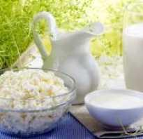 Какие витамины в молочных продуктах