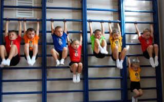 Прыжок со снаряда в гимнастике