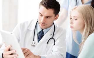 Диета при аденоме надпочечников