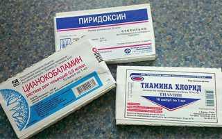 Маски для волос из витаминов