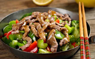 Китайская диета на 14 дней отзывы