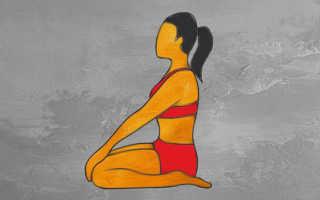 Тибетская гормональная гимнастика фото