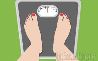 Разрешенные продукты на диете дюкана чередование