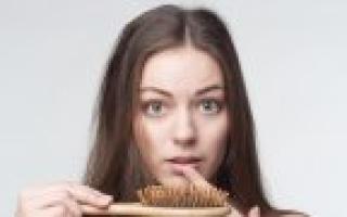 Витамины укрепляющие волосы