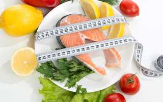 Какую рыбу кушать на диете