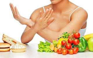 Рацион на 300 калорий