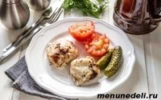 Рецепты малокалорийных блюд с калориями