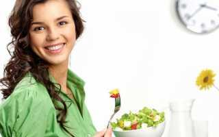 Самые эффективные диеты на 2 недели