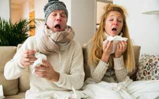 Очистка лимфатической системы в домашних условиях
