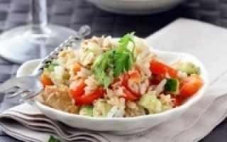 Рецепт с калорийностью и с фото