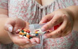 Таблетки от ожирения без рецептов