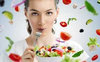 Какими продуктами можно очистить организм