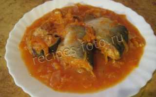 Приготовление рыбы в скороварке рецепты