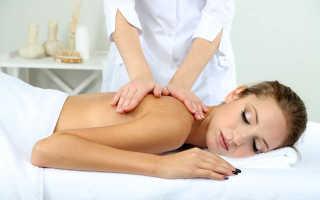 Польза лимфодренажного массажа для похудения