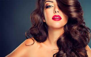 Для укрепления волос витамины