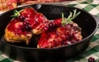 Рецепты с калориями посчитанными с фото