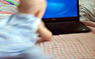 Как очистить кишечник у ребенка