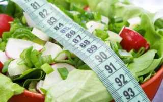 Как рассчитать коридор калорийности для похудения