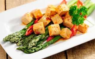 Диета на белках и овощах отзывы
