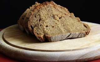Что калорийнее лаваш или хлеб