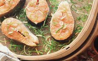Приготовление рыбы в аэрогриле рецепты