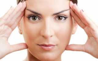 Как без операции подтянуть овал лица