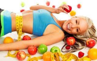 Сколько нужно сжигать калорий для похудения