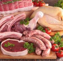 Мясо говядина болезни