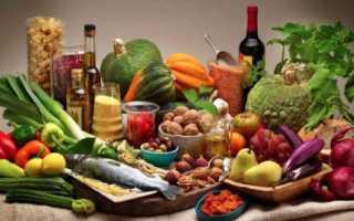 Питание при ссс заболеваниях
