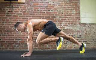 Лучшие упражнения в домашних условиях для мужчин