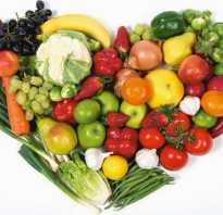 Самые низкокалорийные овощи для похудения