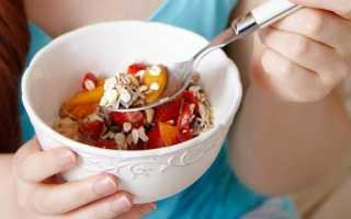 Как питаться при заболевании печени