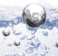 Как приготовить серебряную воду в домашних условиях