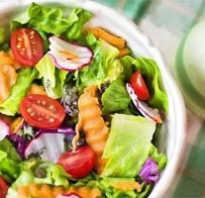 Жесткая диета для быстрого похудения на 20