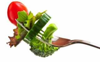 Продукты с нулевой калорийностью топ 20