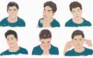 Какие заболевания может вызвать стресс