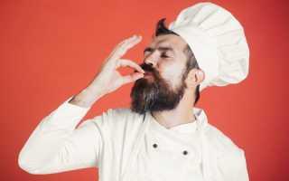 Низкокалорийные рецепты в духовке