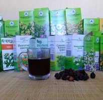 Как готовить монастырский чай
