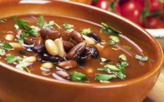 Веганские супы рецепты самые вкусные