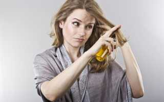 Сильно выпадают волосы витамины