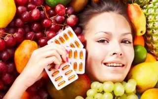 Нехватка какого витамина вызывает выпадение волос