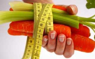 Отварные овощи рецепт
