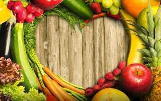 Рецепты блюд при гипертонии и повышенном холестерине