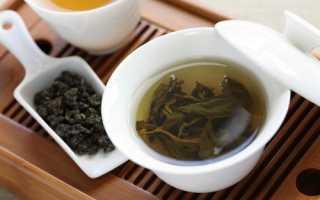 Зеленый чай польза для организма худеть