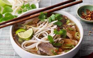 Топ 10 рецептов супов